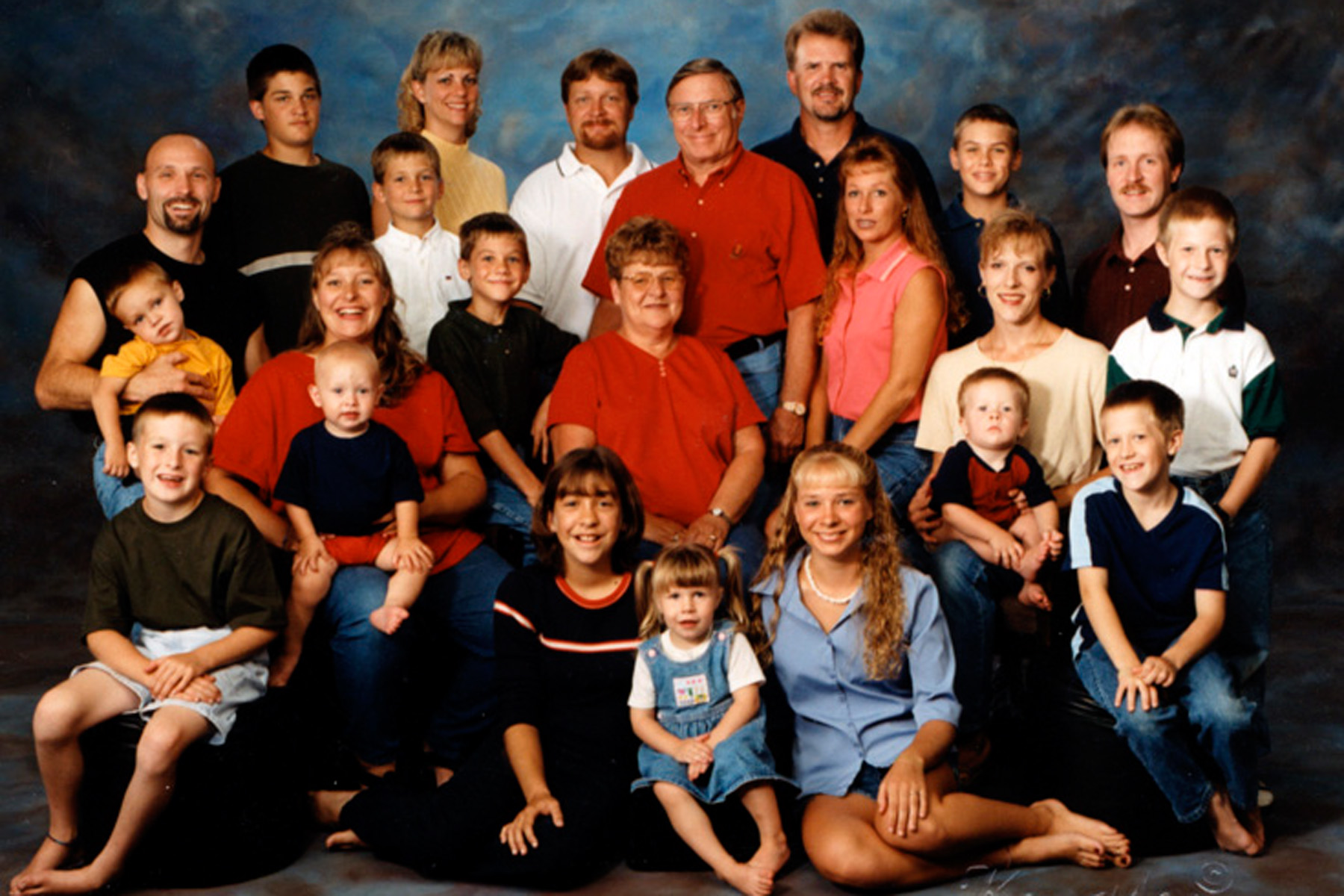KenMar Photography Blog: PREPARING FOR YOUR FAMILY PORTRAIT