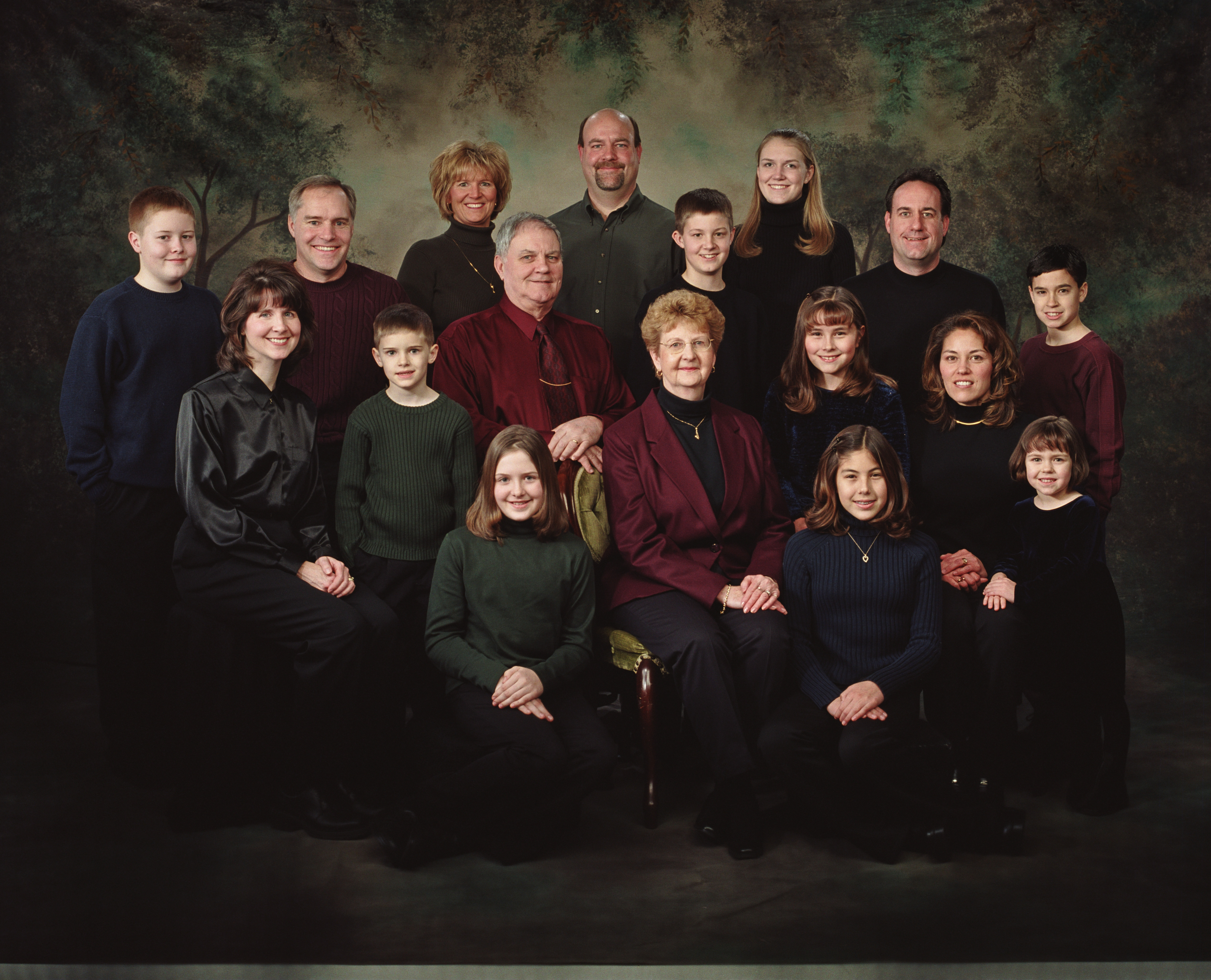 KenMar graphy Blog PREPARING FOR YOUR FAMILY PORTRAIT